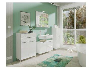 Badezimmerspiegel Mildred
