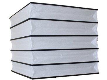 30 cm Lampenschirm aus Papier