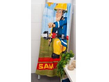 Kinder Strandtuch Feuerwehrmann Sam