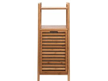Wäschebehälter Big aus Bambus