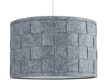 32 cm Lampenschirm Monza aus Baumwolle