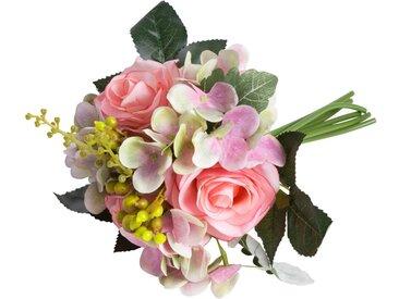 Blumenarrangement Hortensie