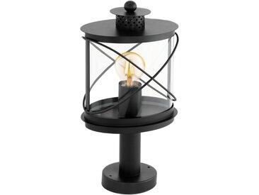 Laternenschirm 1-flammig Calburn