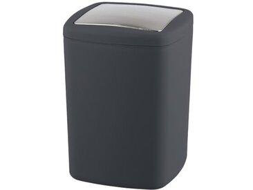 8,5 Liter Müll- & Abfalleimer Aalaa mit Schwingdeckel