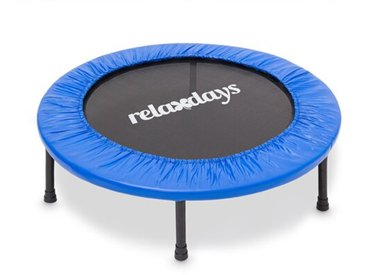 91 cm Fitness Trampolin Eastford