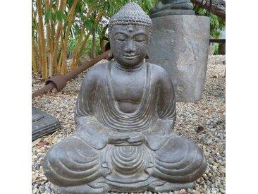 Sitzender Buddha Japan Church