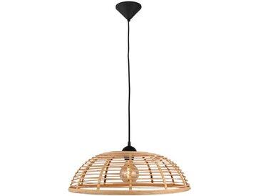 LED-Kuppel-Pendelleuchte 1-flammig Fennimore