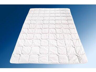 Steppbett Basic 100 % Polyester-Hohlfasern (Extra Leicht)