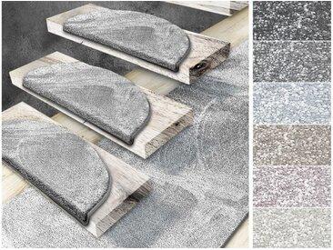 Stufenmatte Eliel in Silber