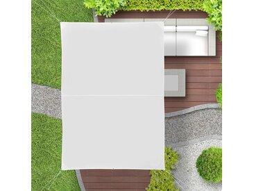 400 x 300 cm Rechteck Sonnensegel Gleeson