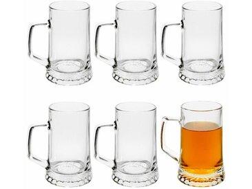 Biergläser-Set