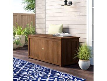 Gartenbox Washington aus Holz