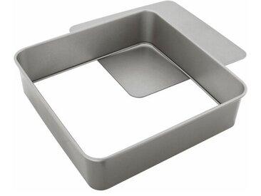 Kuchenform Quadratisch Antihaft