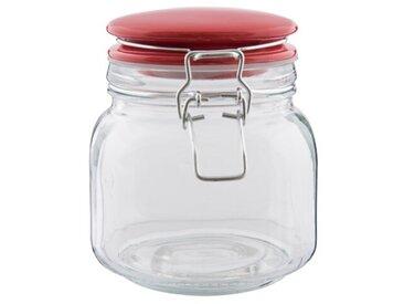 1400 ml Aufbewahrungsglas (Set of 6)