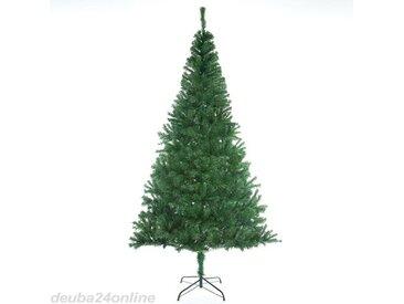 Künstlicher Weihnachtsbaum Grün mit Ständer (Set of 6)
