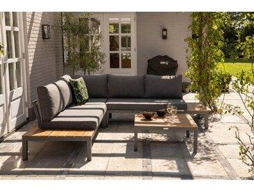 6-Sitzer Lounge-Set La Vida