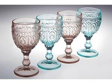Weinglas-Set