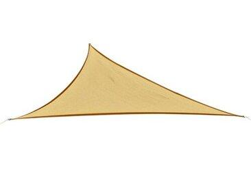400 x 400 cm Dreieck Sonnensegel