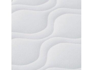7-Zonen, Komfortschaummatratze, 15 cm Höhe, Öko-Tex Standard 100