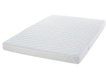 Komfortschaummatratze, Symple Stuff Klima-Deluxe, 7-Zonen, 15 cm Höhe, OEKO-TEX Standard 100