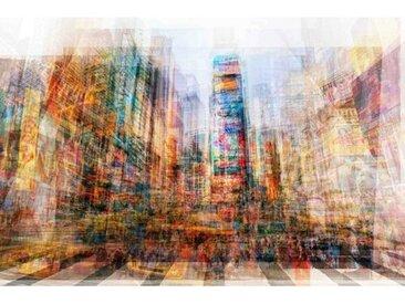 Leinwandbild New York Times Square