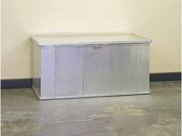 Aufbewahrungsbox aus Metall
