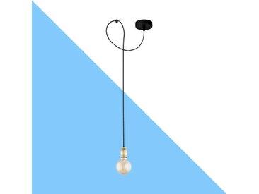 Vedant 1-Leuchtmittel Anhänger