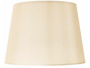 25 cm Lampenschirm aus Seide