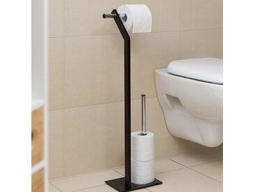 Freistehender Toilettenpapierhalter Firth