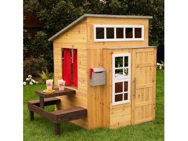 Spielhaus Modern Outdoor