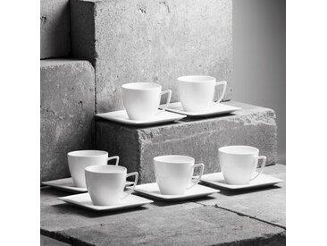 12-tlg. Kaffeeservice Kelsi