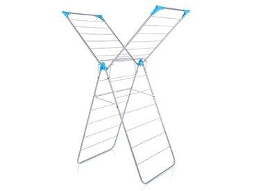 Freistehender Wäscheständer X Wing