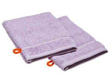 Waschhandschuh-Set Faucher