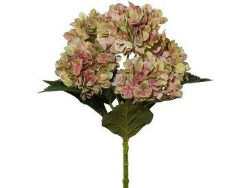 Kunstblume Hortensien-Stängel
