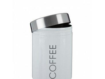 3-tlg. Kaffee, Tee & Zucker Dosen Set Surrett