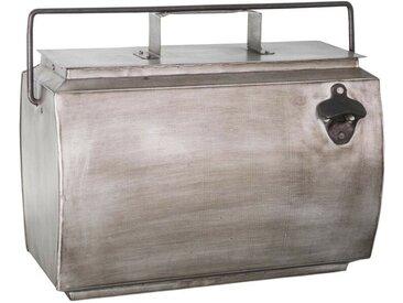 Kühlbox Platte