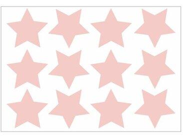 Wandsticker Star