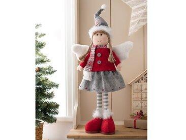 Weihnachtsdekoration Stehender Engel