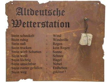 Wetterstation Adal Altdeutsche
