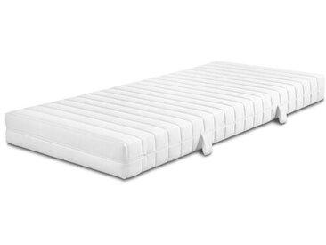 Komfortschaummatratze, Wayfair Sleep,7-Zonen, 16 cm Höhe, 2 Schichten, OEKO-TEX Standard 100