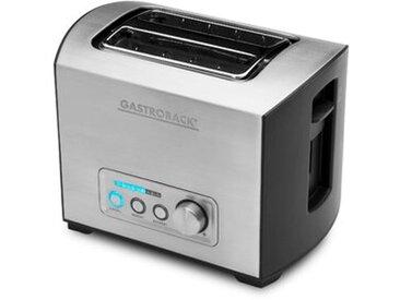 Design Toaster Pro für 2 Scheiben