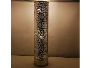 66 cm Säulenlampe Chau