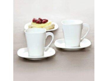 12-tlg. Kaffeeservice Jaliyah