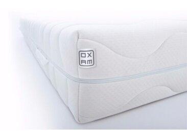 Taschenfederkernmatratze, Clear Ambient, 7-Zonen, 18 cm Höhe, 2 Schichten, OEKO-TEX Standard 100