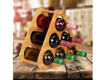 Weinregal Sanford für 6 Flaschen