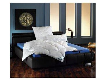 Steppbett / Faserbettdecke Houston 100% Polyester (medium)