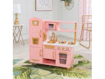 Spielküchen-Set Vintage