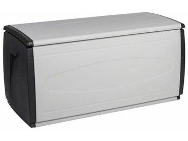 308 L Aufbewahrungsbox Crosstown aus Kunststoff