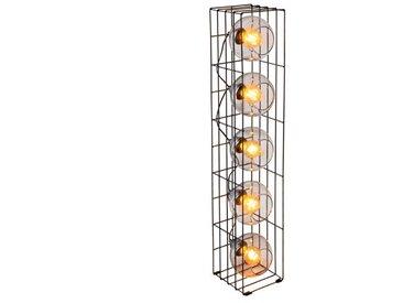 130 cm Säulenlampe Borre