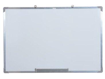 Wandmontiertes magnetisches Whiteboard